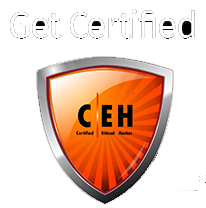 Get CEH Certified
